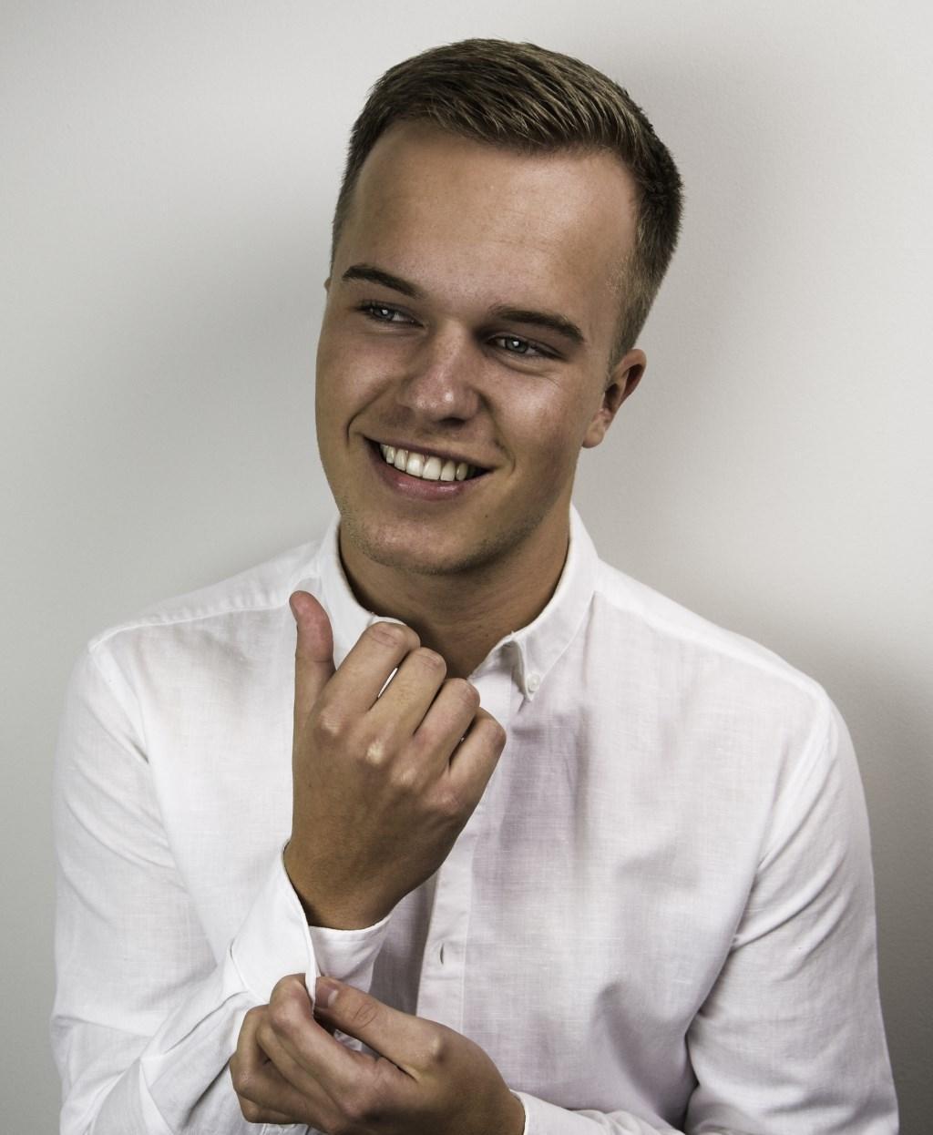 Dave ten Velden uit Zuid-Holland,Nederland