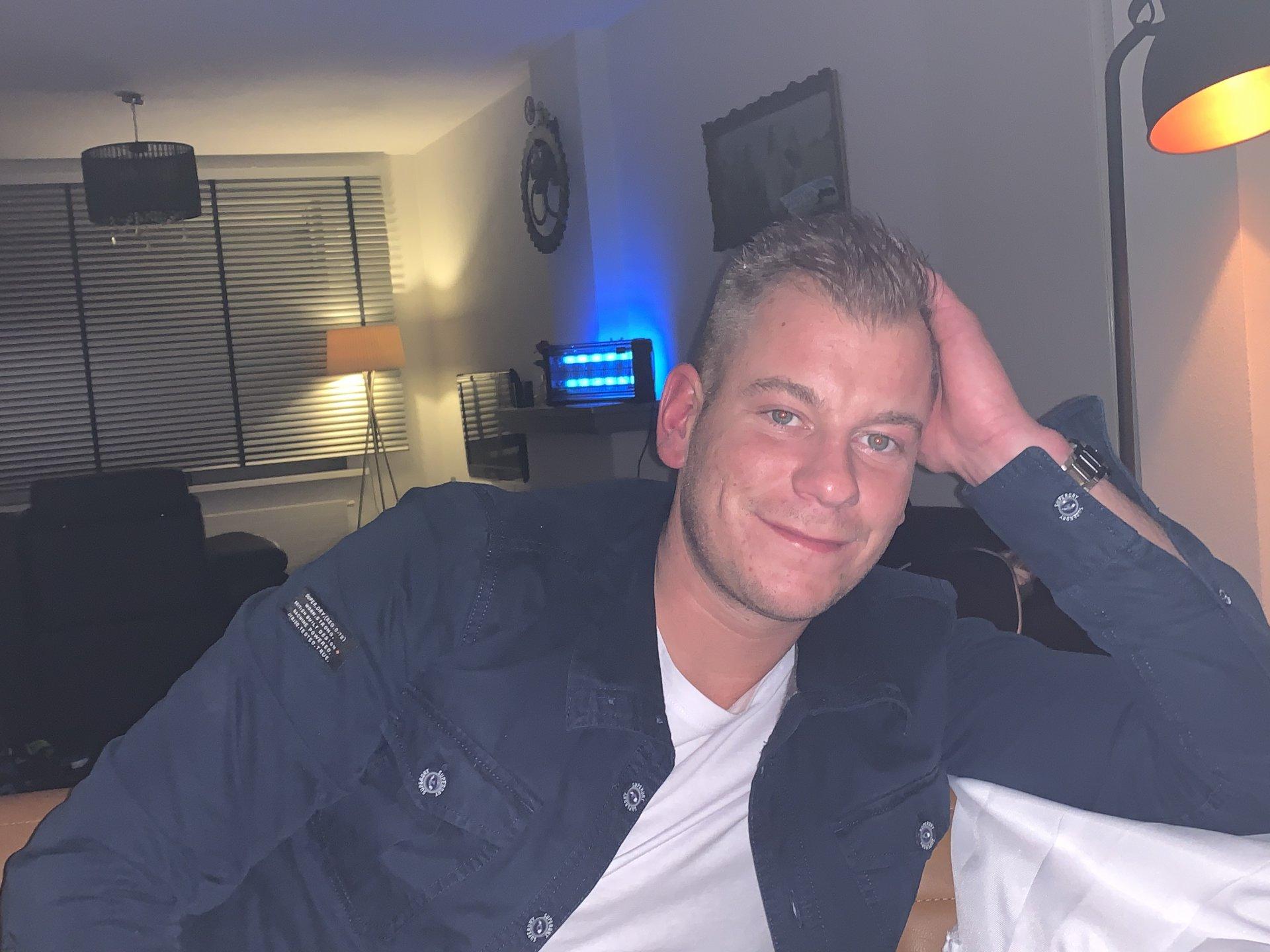 Jordy  uit Limburg,Nederland